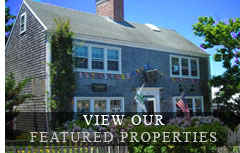 Nantucket Sales Listings
